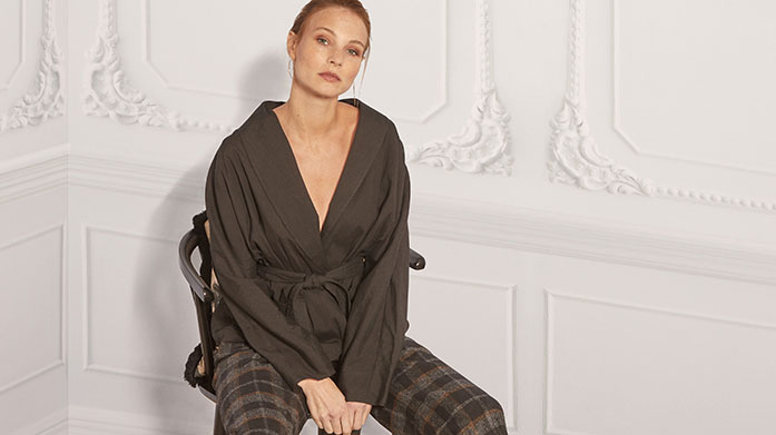 High Street Top Picks Inject a little high street hit into your winter wardrobe with casual jeans, tops and knitwear from DKNY, Karen Millen and L.K. Bennett.