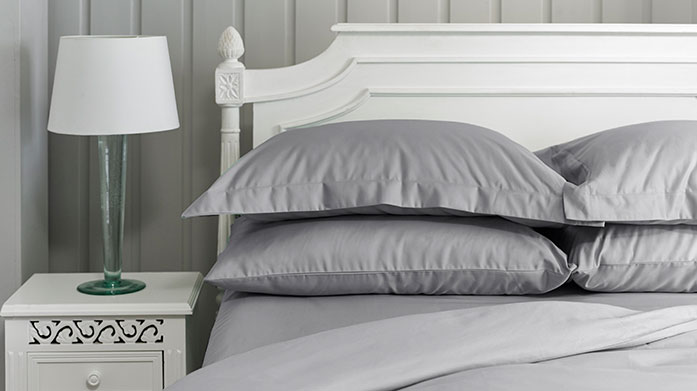 800 Thread Count Linens Fall asleep in pure luxury with these decadent 800 thread count linens in white, cream, beige and duck egg.