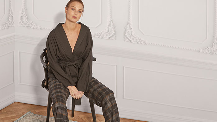 High Street Hits Mix and match your designer goods with key staples from our edit of casual, high street clothing from brands such as Mint Velvet, Hush and French Connection.