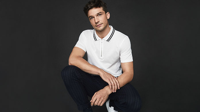 North Polos Perfect for winter layering, a polo really is a man's best friend for year-round style. Shop polos by BOSS, Replay and Bolongaro Trevor. Polos from £13.