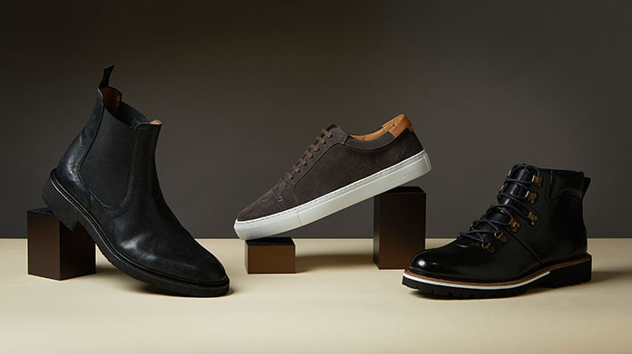 Oliver Sweeney: Men's Crafted from the finest leathers with a modern twist, Oliver Sweeney shoes are synonymous with quality and style.