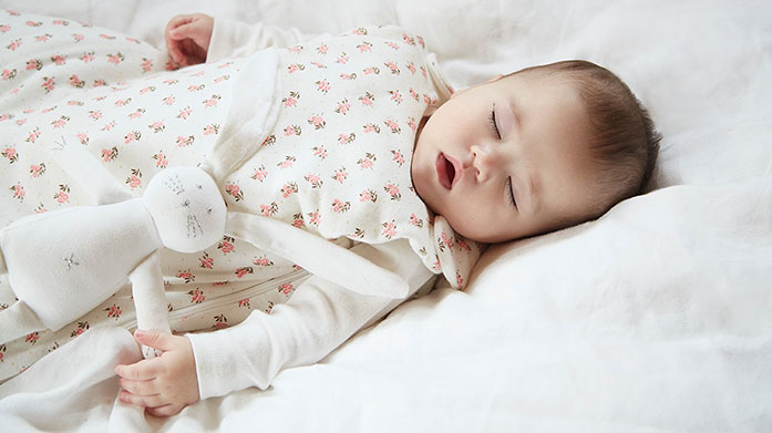 New Petit Bateau Our adorable all new edit from Petit Bateau includes printed short sleeve rompers for summer, handy vest packs and cute collared baby grows.