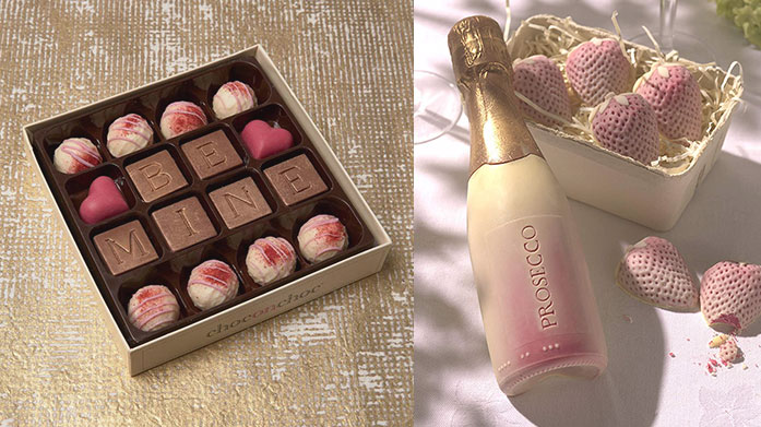 Choc on Choc Handmade luxury belgian chocolates by Choc On Choc make the ultimate gift for any occasion.
