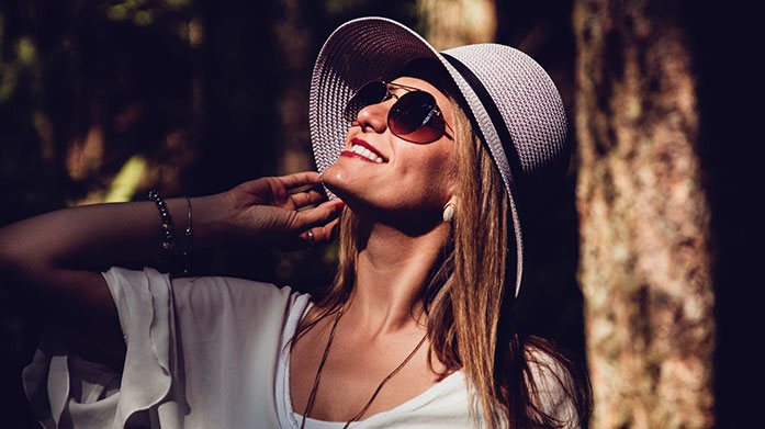 Designer Sunglasses Boutique for Her Feel fabulous in the spring sunshine with shades from our favourite brands including Fendi, Tom Ford, Bvlgari and Gucci.