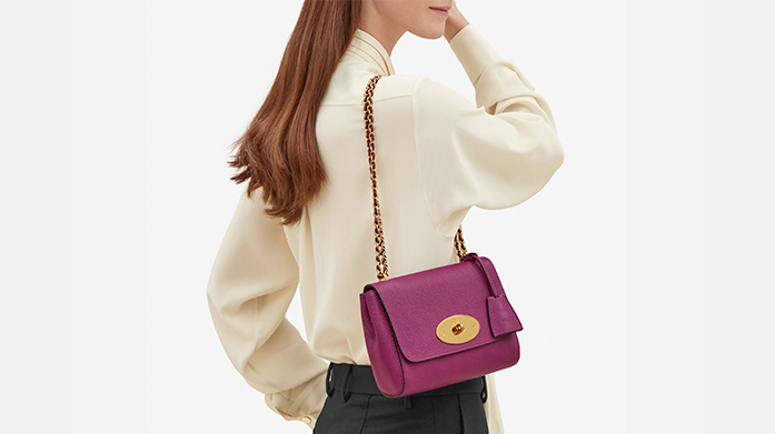 86a54ed26a4b Mulberry Women s Accessories