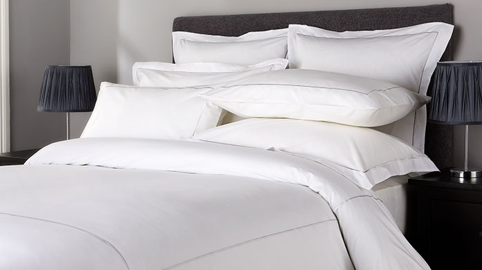 Hotel Living 800 Thread Count Linens Hotel Living deliver beautifully soft and durable bedding for the ultimate night's rest. Discover their quality 800 thread count collection.