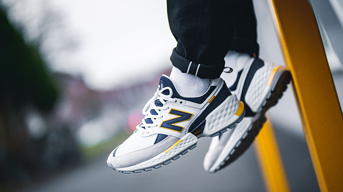 #Sneakerheads Men's Ready for another pair of premium sneakers? Shop our latest edit of most-wanted, box-fresh sneakers from New Balance, adidas, Y-3, Under Armour and more.