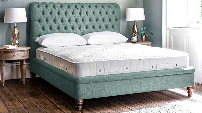 Bespoke Bedsteads by Gallery  Sweet dreams are made of this... Choose a luxury, bespoke bedstead for your bedroom from our edit of premium furniture.