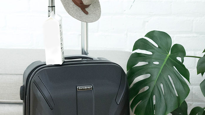 Luggage Essentials Head to the airport lounge in style with a new suitcase from our edit of luxury, essential luggage. There's a size for every need!