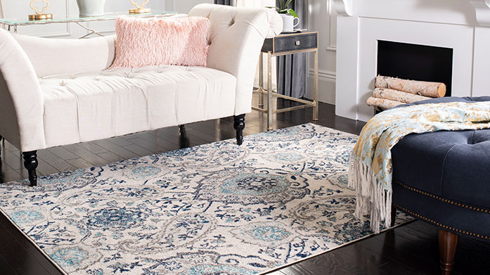 Safavieh Rugs Feel luxury underfoot with the finest selection of rugs from Safavieh. Shop indoor and outdoor rugs in a selection of styles.