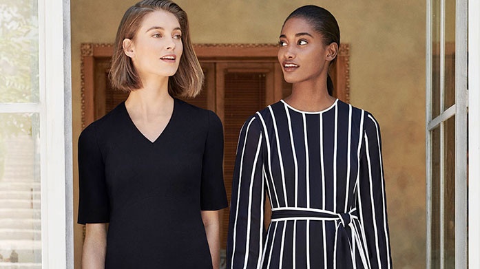 Women's Final Summer Clearance Our final women's summer clearance features contemporary dresses, separates and knitwear from Phase Eight, Replay, BOSS and more. Dresses from £29.