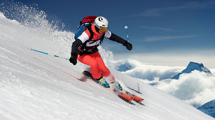 Women's Skiwear Edit  Your one top ski shop for stylish women's ski jackets, warm base layers, colourful salopettes and matching accessories.