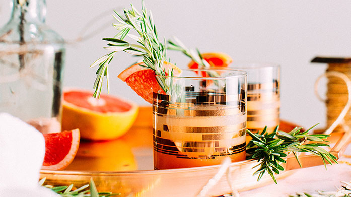 Christmas Drinks Party Eat, drink and be merry! Start planning for your Christmas party and festive soiree with new glassware and drinking accessories.