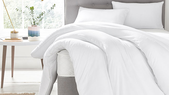 Guest Room Updates Get your home ready for Christmas guests with luxury thread count bedding, plush new towels and premium duvets and pillows.