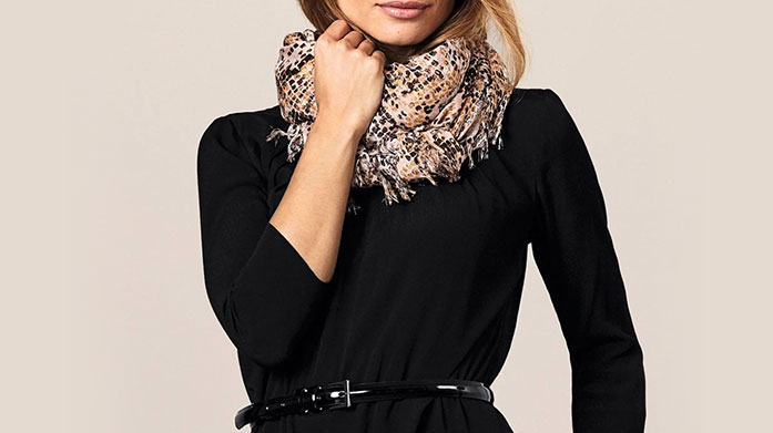 Pure Collection Accessories Complete your winter look with a beautifully soft cashmere scarf, pair of socks or travel accessory courtesy of Pure Collection.