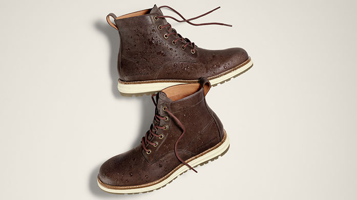 Cole Haan Men's Embrace more stylish footwear and treat yourself to some shoes from Cole Haan. From everyday sneakers to wear-everywhere boots, your new footwear staple awaits...