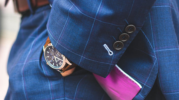 Men's Most Desirable Watches