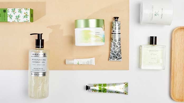 Bath & Body Beauty Treat yourself to some indulgent self care with our bath and body edit featuring ONSEN, Molton Brown, Bahoma and more.
