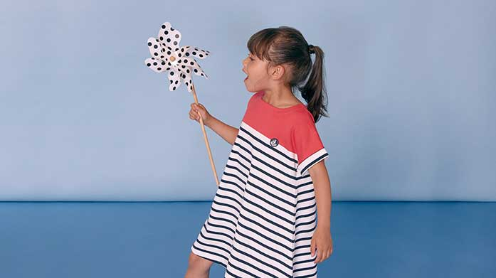 Petit Bateau Kids Let your little ones sail through summer in nautical delights from Petit Bateau. Including breton striped tees, colourful jeans and more!