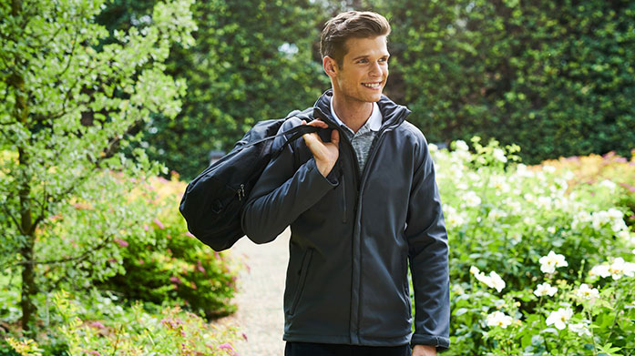Regatta Menswear At home or further afield, take to the outdoors in quality men's clothing by Regatta. Shop jackets and coats, gilets, mid-layers and more!