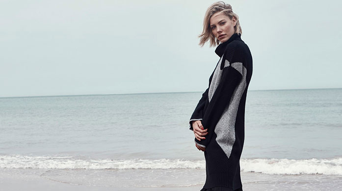 No.Eleven Luxury Cashmere, Shearling and Key Autumn Pieces  Discover timeless luxury with No. Eleven's sumptuously soft cashmere jumpers, shearling jackets and easy-to-wear separates, perfect for autumn.