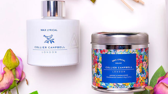 Wax Lyrical Fill your home with candles, diffusers and home fragrance from Wax Lyrical, all infused with the beautiful scents of the English countryside.