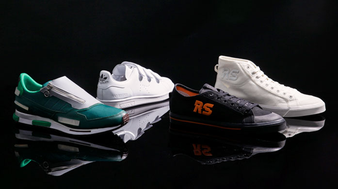3091d9dddb Adidas by Raf Simons Sale   Outlet - BrandAlley