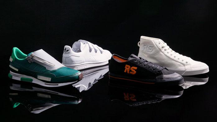bello design acquista per vendita ufficiale Adidas by Raf Simons Sale & Outlet - BrandAlley