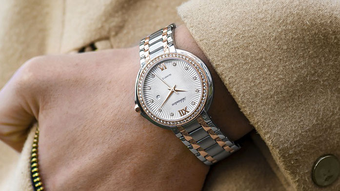 Luxury Watches For Him Fine details and exceptional design make Swiss-made watches the must-have accessory for the season.