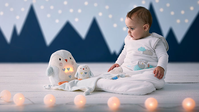The Gro Company Soft baby grows and sleepsuits, adorable cuddly toys and clever nighttime story books from award-winning baby brand, The Gro Company.