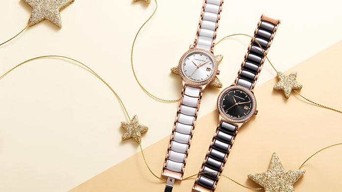 Buyer's Pick: Best of Luxury Watches for Her New season, new watch! Choose your favourite from this luxe collection of stunning women's watches.