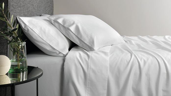 Sheridan Egyptian Cotton Sheet Sets Delve into a hotel-worthy bed with Sheridan's Egyptian cotton linens. Shop Egyptian cotton sheets and pillowcases.
