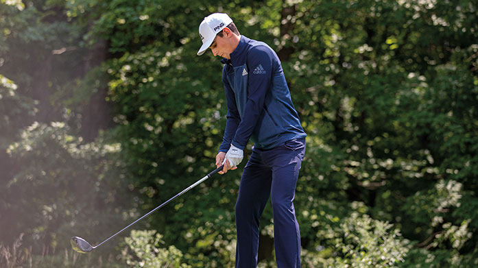 Golf Menswear Score a hole-in-one in stylish golf clothing by Under Armour and adidas Golf. Designed for all-season round performance for the modern golfer.