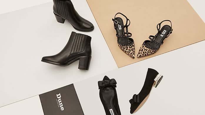 The Ultimate January Shoe Deals: Women's Find black heeled ankle boots, animal print loafers, suede Western boots and luxe leather sneakers in our women's January shoe sale.