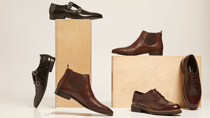 The Ultimate January Shoe Deals: Men's A selection of men's designer fashion sneakers, leather loafers and Chelsea boots for a little January retail therapy.