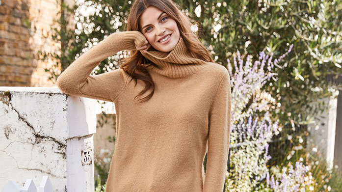Baukjen Find your perfect outfit from our edit of everyday knits, comfy trousers and more from Baukjen. Jumpers from £39.