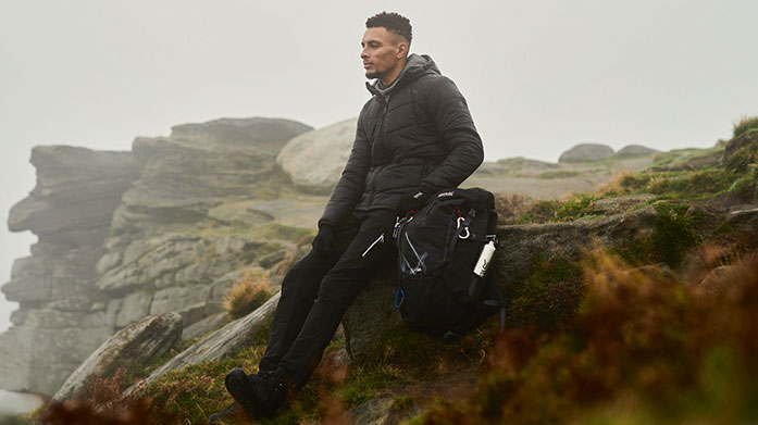 Live Life Outdoors Men's Whether heading on a country stroll or have plans for a hike, ensure you're dressed for success in outerwear, shirts, jumpers and more for him.