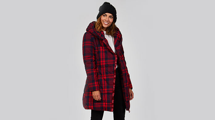 Winter Coats Clearance It's not too late to shop your perfect winter coat. From everyday parkas to easy wrap styles, find your favourite out of these pieces. Coats from £25.