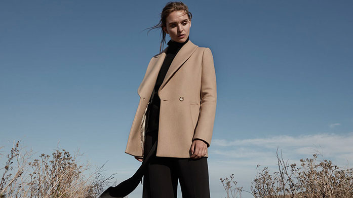 Women's Outerwear Clearance Why not ensure your outerwear is as stylish as can be on winter walks? Shop leather jackets, wool coats and blazers by Whistles, Hobbs and more...Coats from £79.