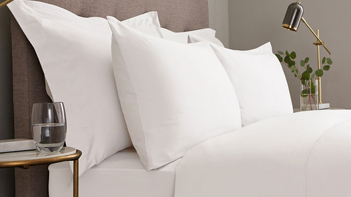 600 Thread Count Linens