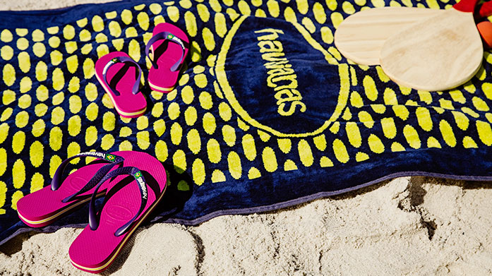 7519ad4bd Havaianas Men's Flip Flops Complement your beach style with Havaianas!