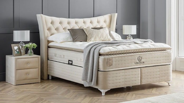 The Great Bed Company