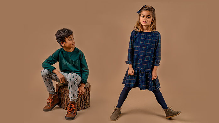 Ebbe Invest in a growing line of organic kids and babywear by Ebbe. Discover kids coats, beans and sweaters just in time for winter.