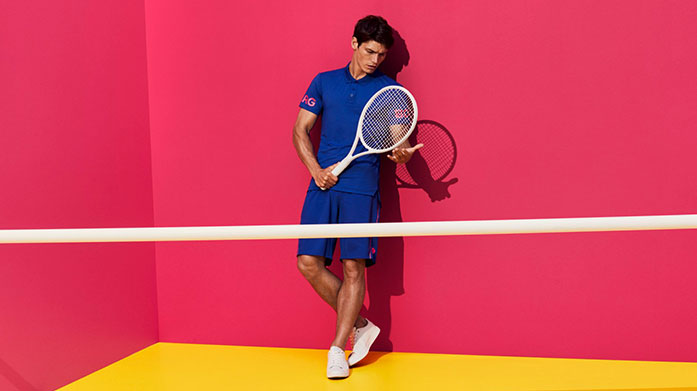 Bjorn Borg Men's Enjoy the comfortable luxury and stylish design of Bjorn Borg's menswear. Shop men's underwear, activewear and loungewear.