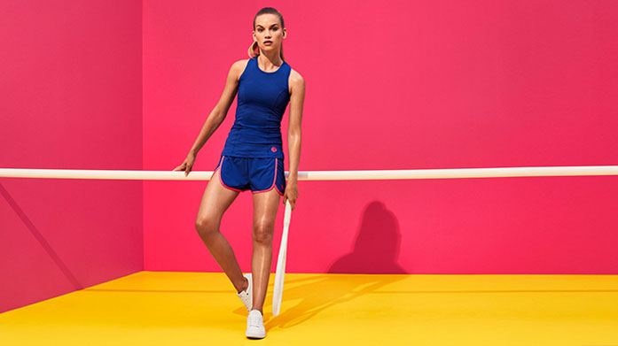 Bjorn Borg Women's Feel active and attractive in this stunning collection from Bjorn Borg. Discover luxury lingerie, comfortable activewear and more.