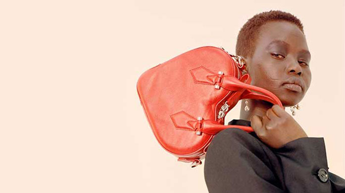 Vivienne Westwood Accessories Shop our new stunning collection of leather handbags, wallets and purses by the queen of fashion, Vivienne Westwood.