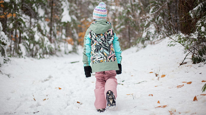 O'Neill Ski Kids Shop mountain must-haves for the kids in our new edit of O'Neill skiwear. Shop boys and girls' ski jackets, matching trousers and thermal layers.