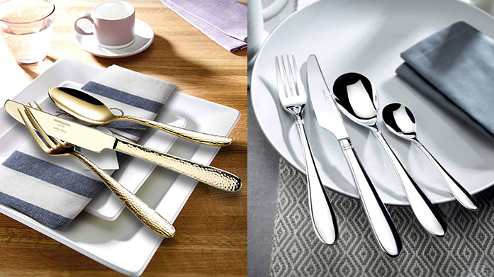 Arthur Price & Monsoon Cutlery