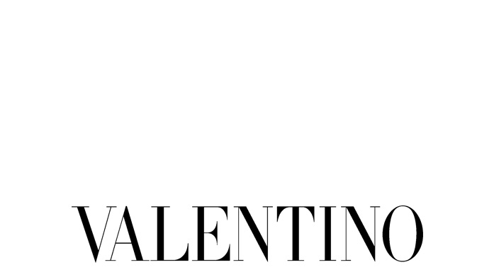 561d7bd7d58e Very few labels are as glamorous as Valentino. This design house is at the  centre of glamour on the world fashion stage