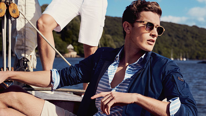 Men's Summer Clearance Our men's summer clearance sale includes polos and more from BOSS, Reiss and Hackett London. Polo's from £35.